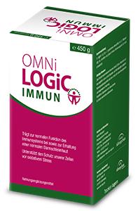 Omni Logic Immun
