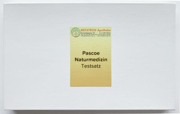 Testsatz Pascoe