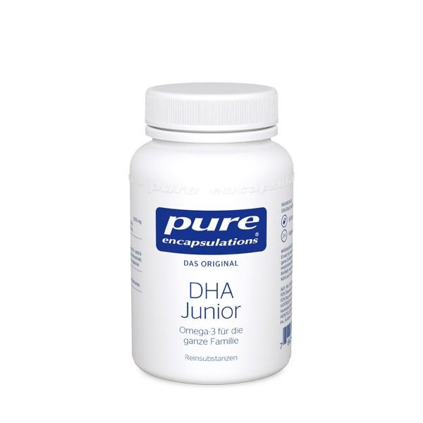 DHA Junior Omega 3